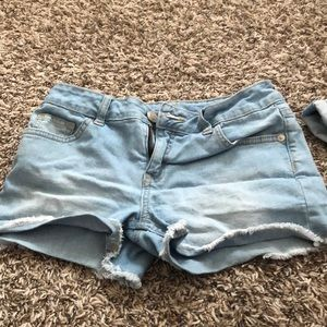 Justice Bottoms - shorts from justice
